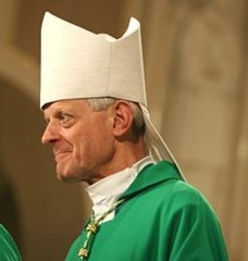 Archbishop Donald W. Wuerl